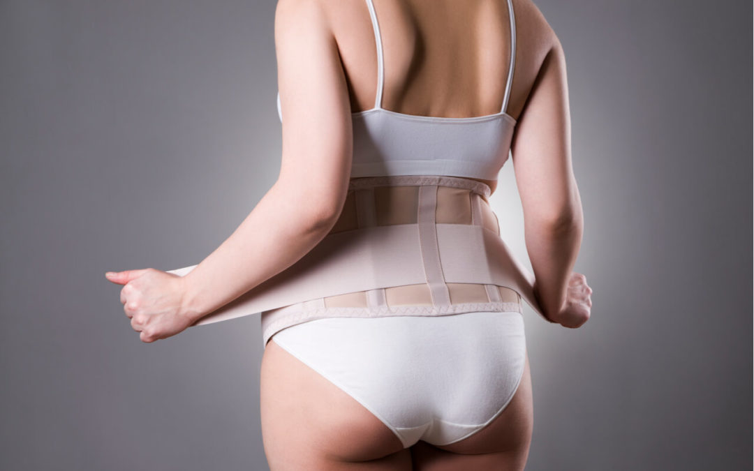 The Tummy Tuck Belt: Is It Effective For Weight Loss Or Not?